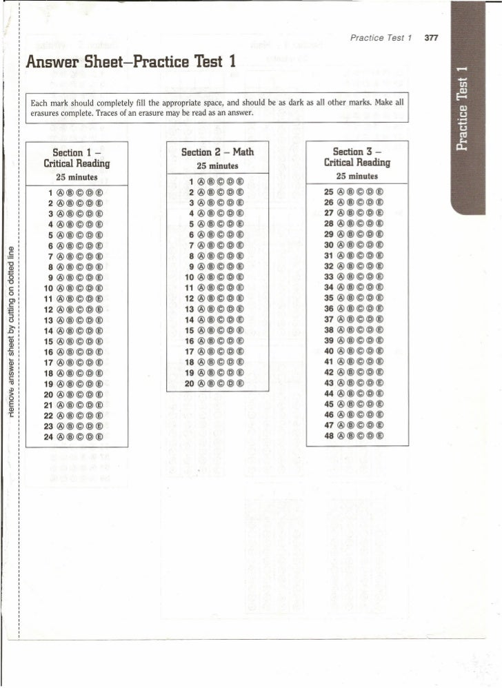 Printables Psat Math Practice Worksheets sat practice test 1 section answers math free official and psat 1