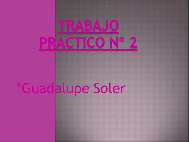 Practico 2