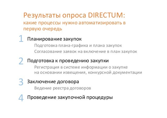 Заявка на проект договора