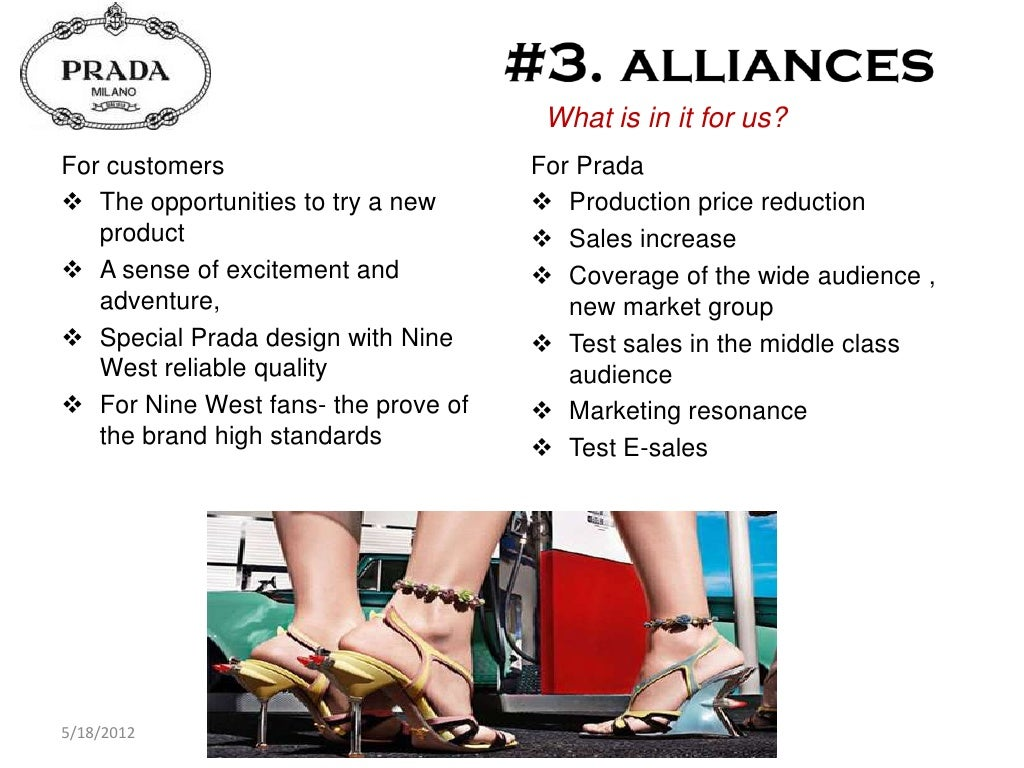 marketing strategy prada 12022014  prada has been opening stores  apple is most famous for adopting this strategy,  business insider intelligence exclusive on artificial intelligence.