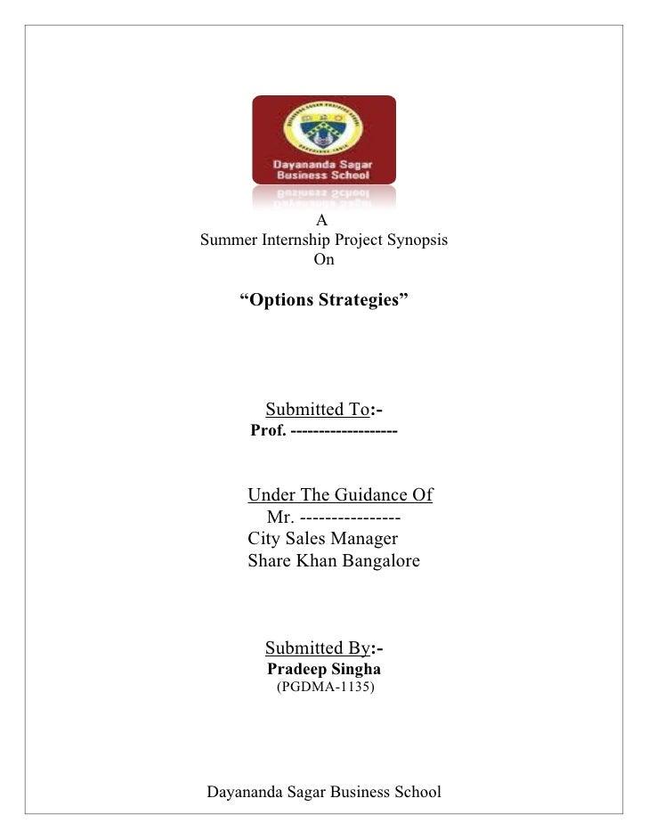 Pradeep synopsis