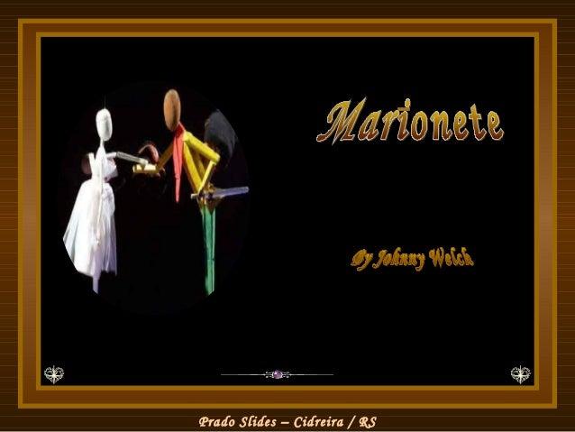 Prado   marionete de trapo - johnny welch (2)