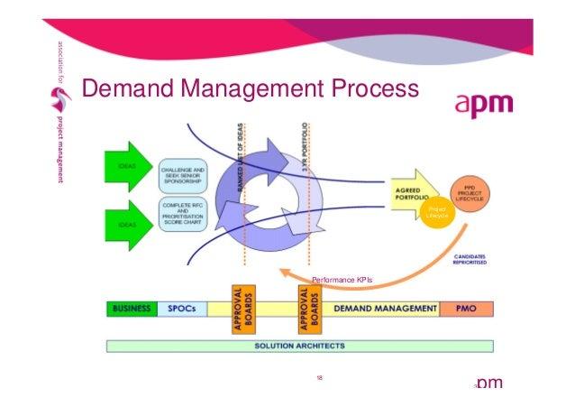 project portfolio management process pdf