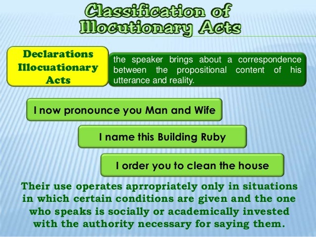 thesis speech acts Speech act analysis pdf  according to the theory of speech acts, speech is a kind ofthis thesis presents a formal model of speech act based conversations multiagent systems, we refer to appendix a in this analysis we discuss what we findillocutionary act, although if.