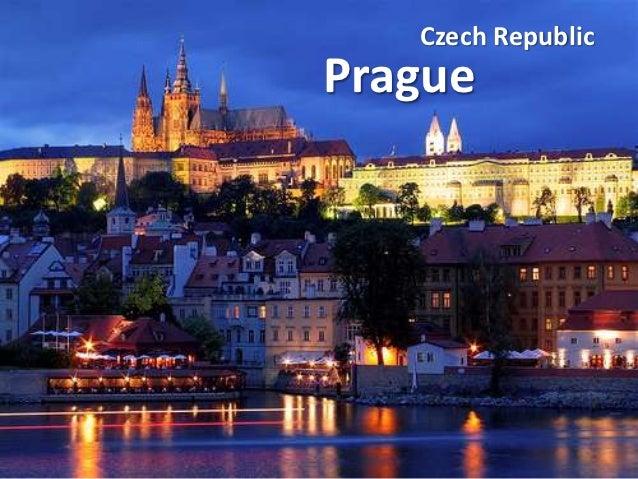 Czech RepublicPrague