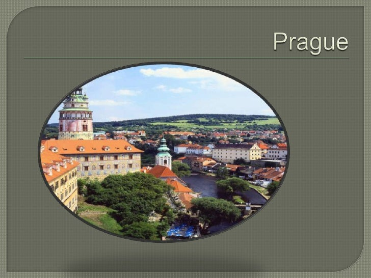 Prague<br />