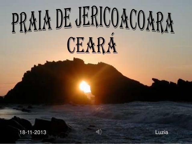 18-11-2013  Luzia