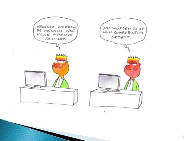 Praktisch competentiemanagement def