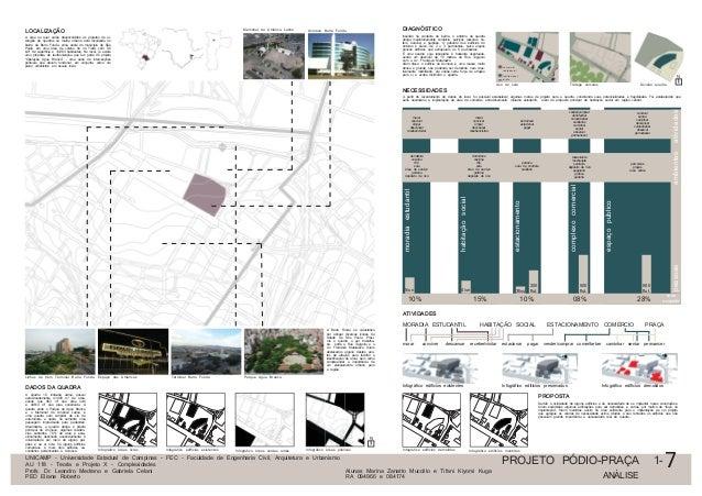 Infográfico áreas verdes antes Infográfico edifícios demolidosInfográfico áreas públicasInfográfico áreas livres Infográfi...