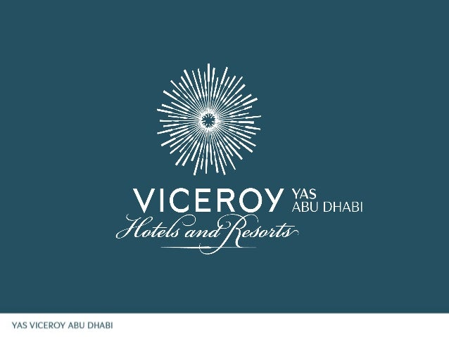 2 Yas Viceroy auf Yas Island, Abu Dhabi, Hauptstadt der UAE 15 min vom Abu Dhabi International Airport entfernt, 499 Zimme...