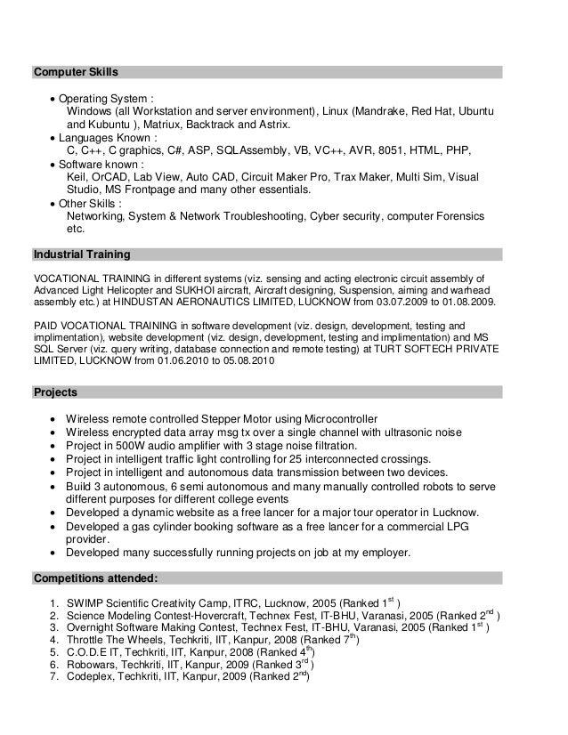 resume maker linux 28 images resumemaker professional