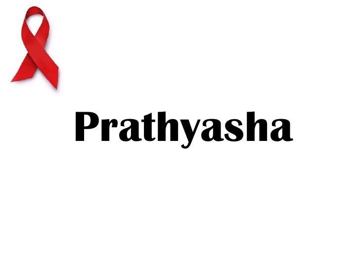 Prathyasha