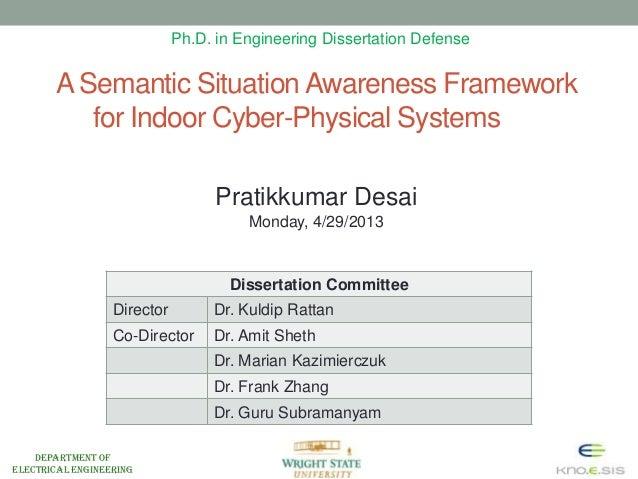 Dissertation Semantic Web