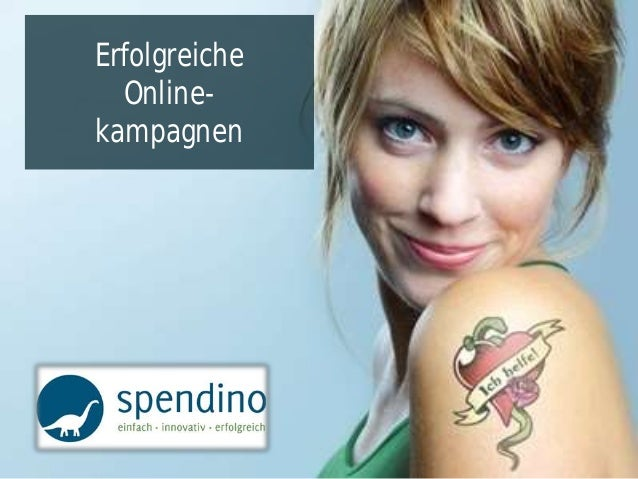 Erfolgreiche Online- kampagnen