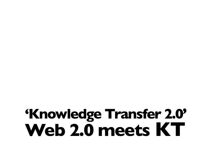 Praxis unico presentation on kt2.0b