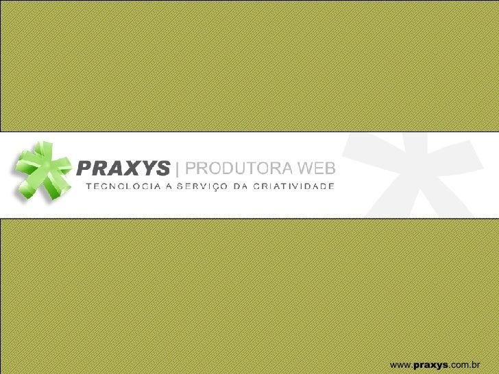 Praxys
