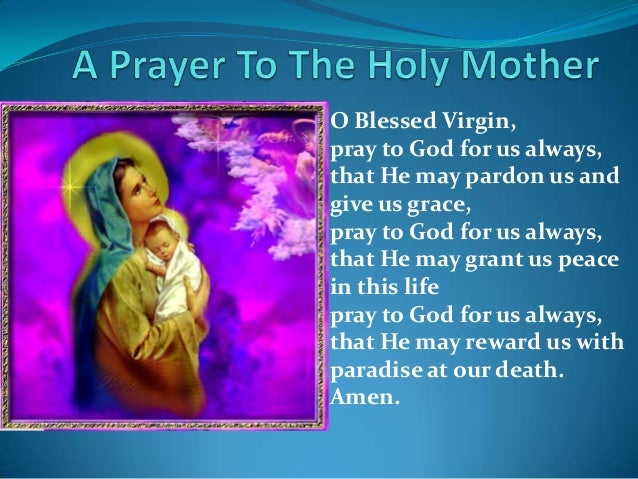 prayers-to-mother-mary-15-638 - Devotion to the Blessed Virgin - Bible Study