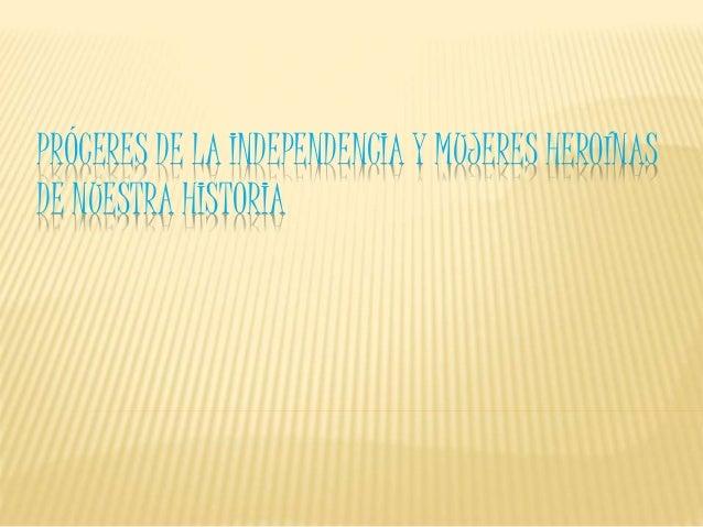 mujeres en la independencia de colombia: