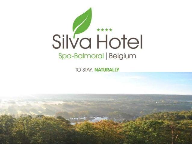 Silva Hotel Spa Balmoral
