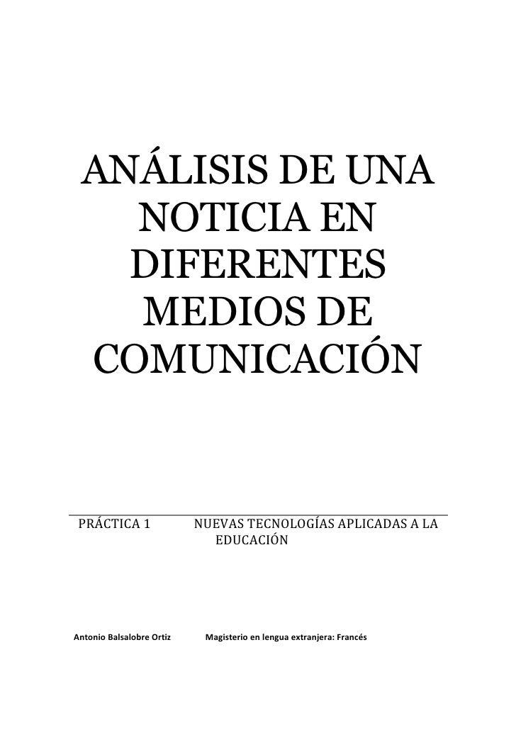 Práctica 1. Acuerdo recapitalización de la banca española