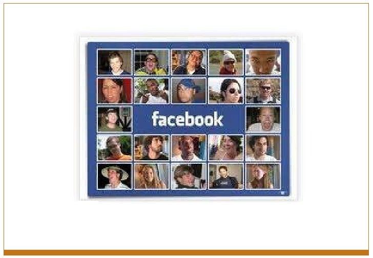 Práctica 2   Cuenta en face book