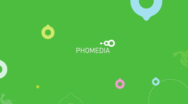 Prezentace mobilního marketingu od PHOMEDIA s.r.o.