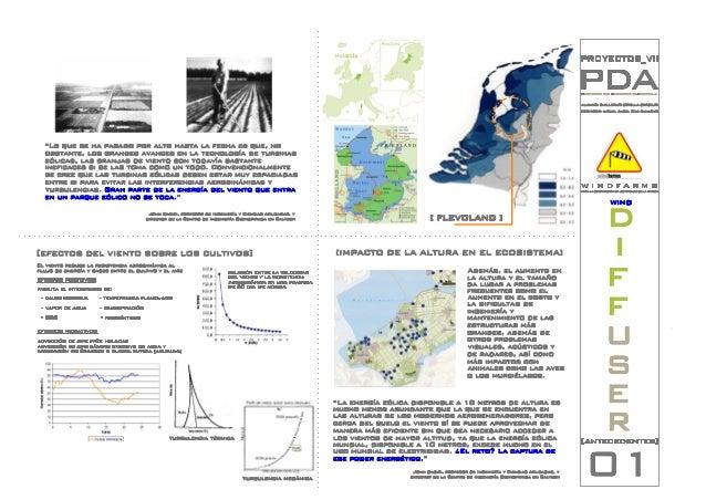 P R O Y E C T O S _ VII WINDFARMS. Hacia la construcción de los paisajes de la energía UCJC-ESAyT Guillermo Botella Berdej...