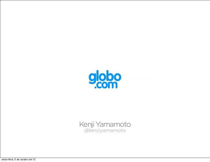 pré-processadores de                                  css e ferramentas                                  Kenji Yamamoto   ...