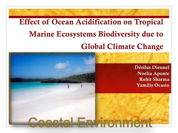 Pre proposal presentation global processes