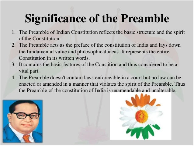 Essay on the constitution of india and social justice