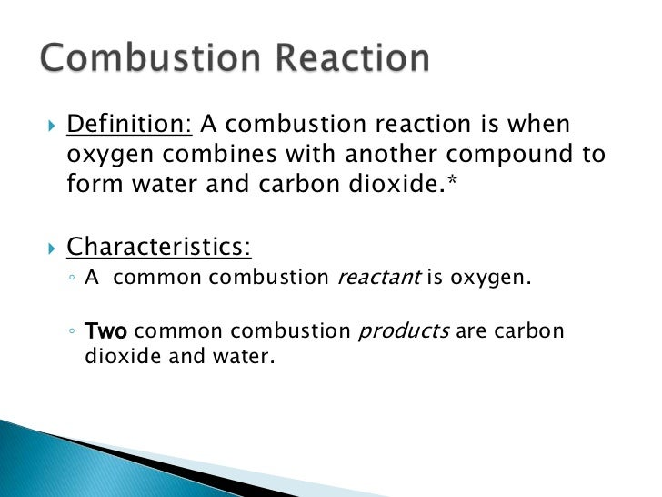 Quiz & Worksheet - Combustion Reactions | Study.com
