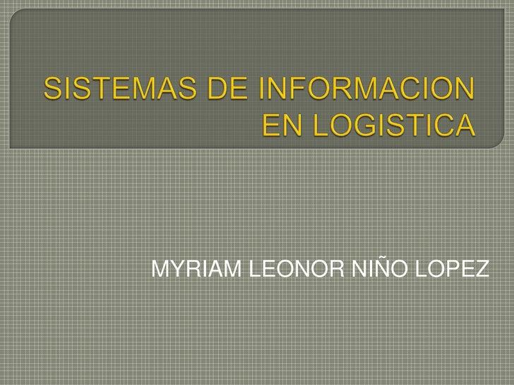Pre Conf Miriam