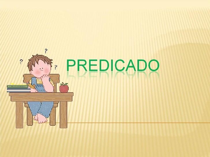Predicado2
