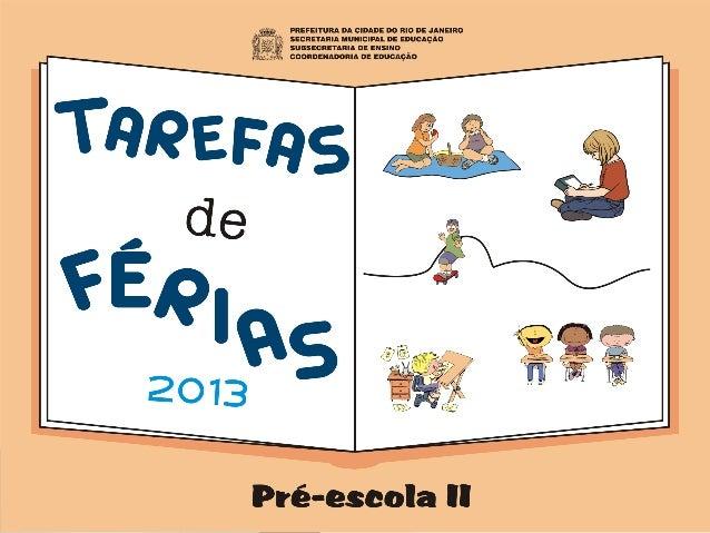 http://www.slideshare.net/ssuser858330/preescolaii-ferias-2013-24227791