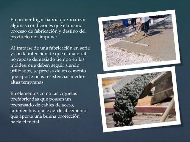 Tipos de materiales prefabricados - Tipos de materiales de construccion ...