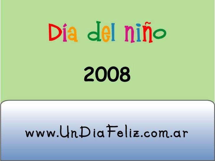 Preferidas2008