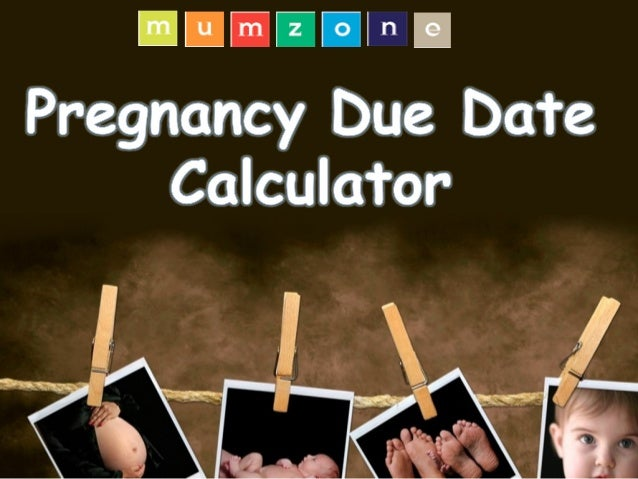 calculate due date realscort.eu