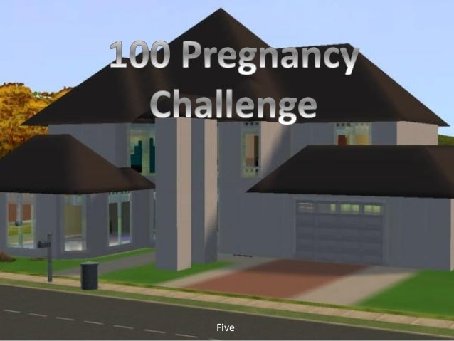 Pregnancy five