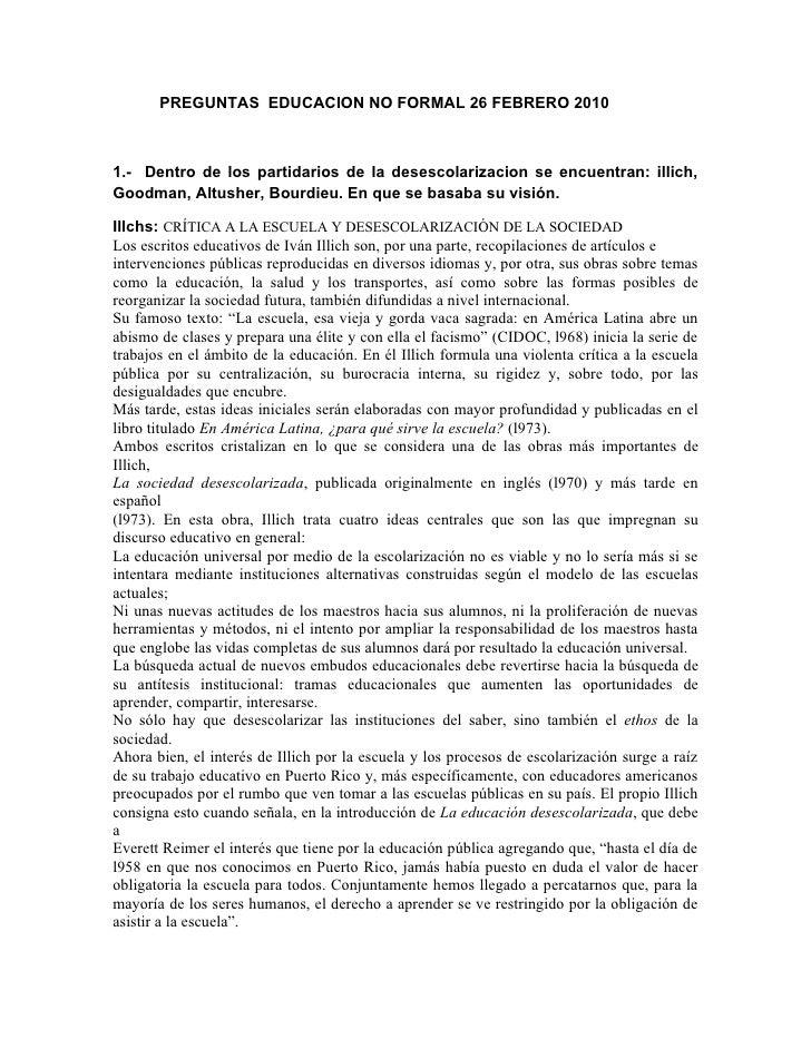 Preguntas+Educacion+No+Formal+26+Febrero+2010
