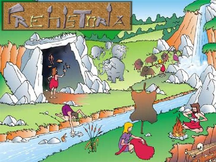 Prehistoria 110530161852-phpapp02