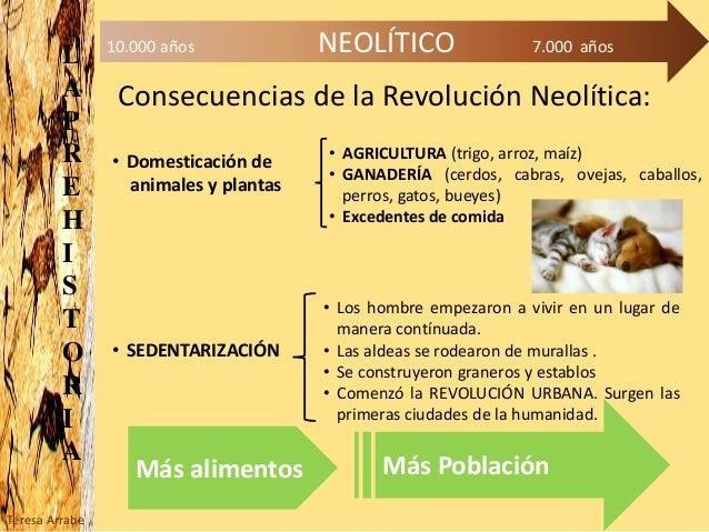 Prehistoria neolitico