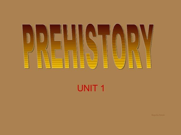Prehistory Pp
