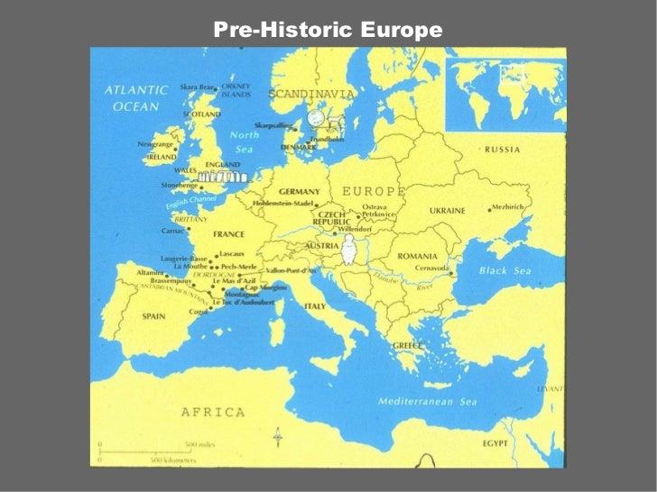 Pre-Historic Europe