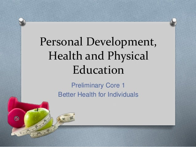 better health for individuals Encuentra personal development, health and physical education: preliminary core 2: better health for individuals de robert lees, adrienne lees (isbn: 9780074710845.