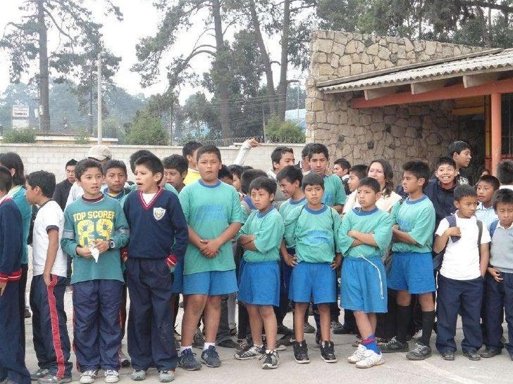 Premiación olimpiadas escolares