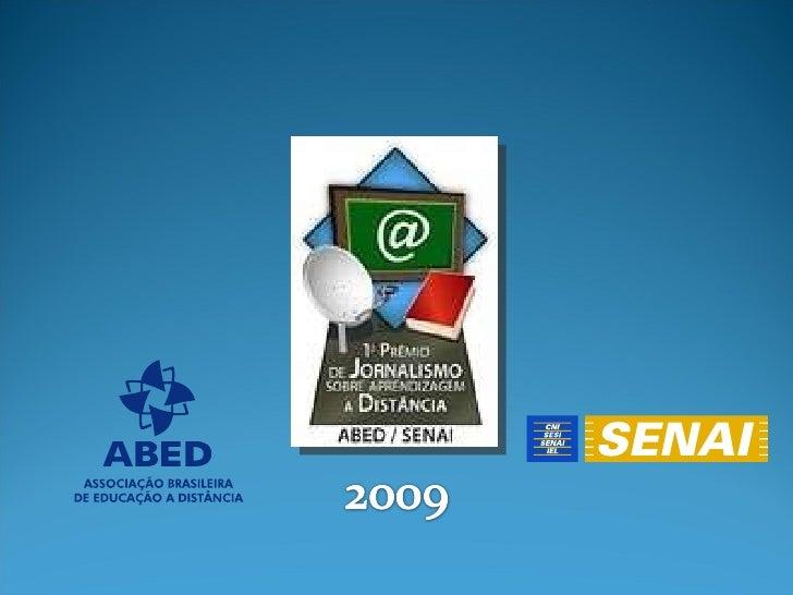Premio Jornalismo2009