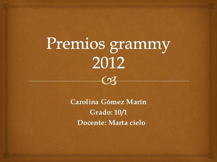Carolina Gómez Marín      Grado: 10/1 Docente: Marta cielo