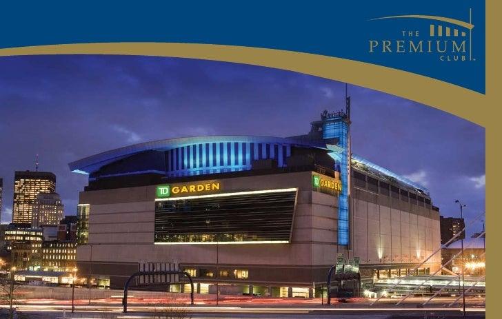Premium Club Brochure 2009 2010
