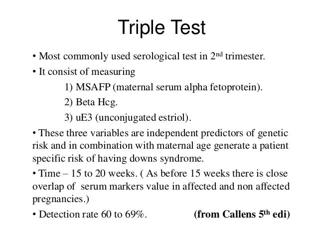 a study of the alpha fetoprotein maternal serum Also known as alpha-fetoprotein test maternal serum alpha-fetoprotein screening (msafp) home / prenatal testing / maternal serum alpha-fetoprotein screening.
