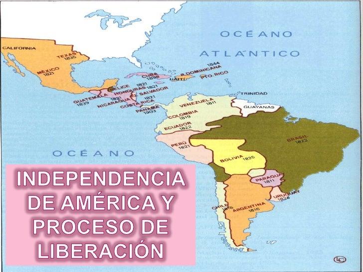 Es la situación de un país o nación que no está sometido a la autoridad de otro.